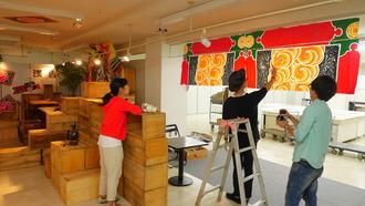 ねぷたカフェ (7)