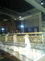 七条川端・甘ったるい風景