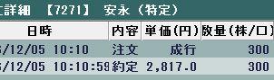 1205安永4