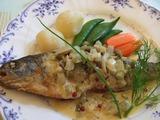 金谷ホテルお魚