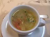 クレモンスープ