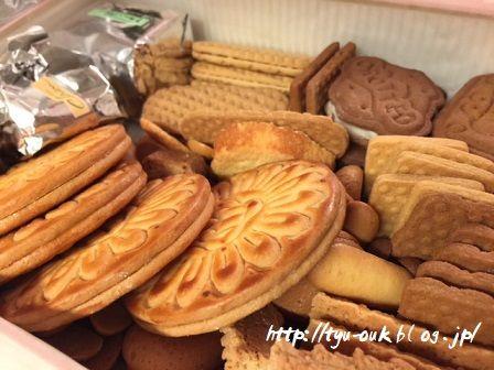 「村上開新堂 MURAKAMI KAISHINDO」のクッキーを食べましたゼ!