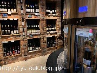オーパスワンを飲みに行ったつもりだったのですが…。 ~TOKUOKA WINE&GOURMET GALLERY GINZA