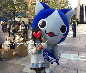 Akiba:F献血ルームに行ってきました!