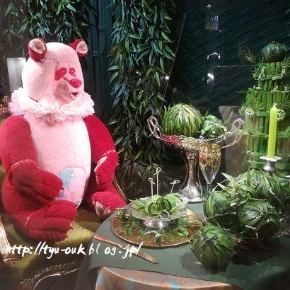 GINZA SIXのエノテカでロゼワインの飲み放題やるってYO!