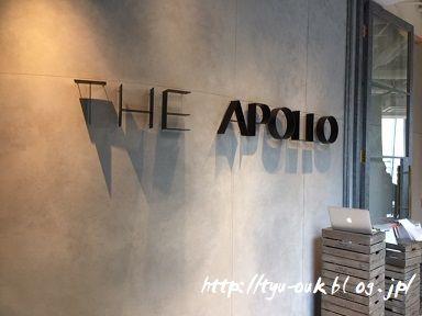フォトジェニックな空間&お料理を楽しむ ~東急プラザ銀座「THE APOLLO (アポロ)」