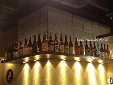 職場の打ち上げは「九州居酒屋」で♪