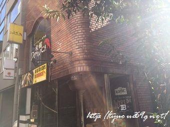 「スープカリー専門店 札幌ドミニカ銀座店」で初のスープカレー体験♪