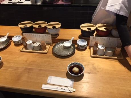 素晴らしいお店をご紹介いただきました ~日本橋「天ぷらめし 金子半之助」