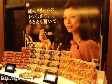お客様にも大好評! 第46回 RSP in お台場★ エスビー食品株式会社「濃いシチュー」