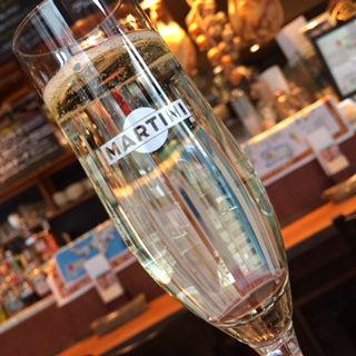 久々のワインクラブ @サルバトーレ東銀座店