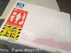 ふるさと納税 de 「ウチワエビ」が届いたよ♪ 長崎県平戸市