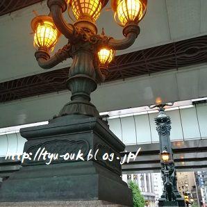 日本橋を眺めながら日本橋ビールで乾杯♪ ~「ニホンバシ イチノイチノイチ」