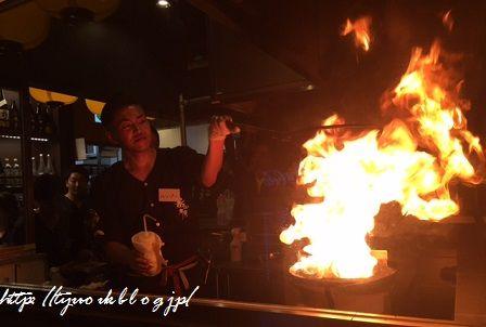 7月12日OPEN★永山本店レセプションパーティーにお招きいただきました♪