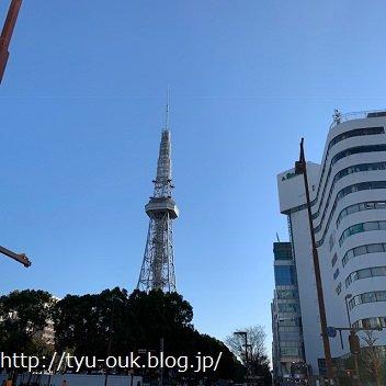 大人の遠足はやめられぬ…!!! ~名古屋までひとっ飛びだわ!