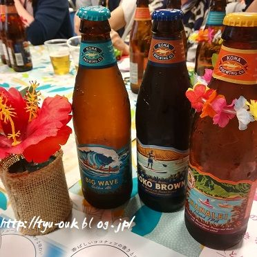第2回「ビール女子会」にも参加!