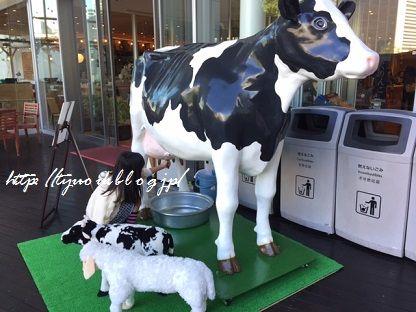 「ホクレン大収穫祭 in銀座三越」に入ってきたよ~!