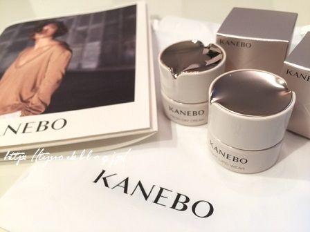 時間に合わせた肌ケアを ~新プレステージ「KANEBO」