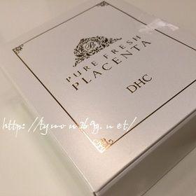 ワンランク上の美容サプリ「生プラセンタ」をお気軽に♪DHC「純粋 生プラセンタ(140粒)」