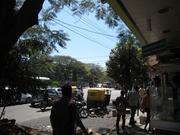 jayanagarの街並み2