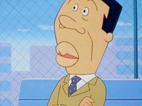 【アニメ】サザエさんのこのこの人実は27歳なんですよ