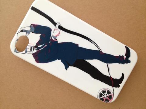 【アイテム】映画泥棒さんのiPhoneケース!