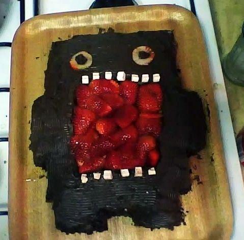 イギリスのケーキ職人が娘のために作った誕生日ケーキがヤバイwww