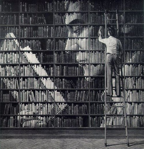 【アート】図書館美術館