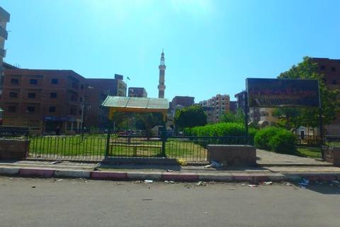 【リアルタイム】スーダンビザをエジプトのアスワンで取得。水曜日も休日になっていました。