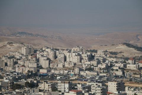 エルサレム|イスラム教と黄金のモスク