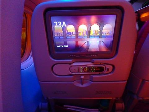 【最新情報】カタール航空を利用してドーハでトランジット&ラウンジ利用情報