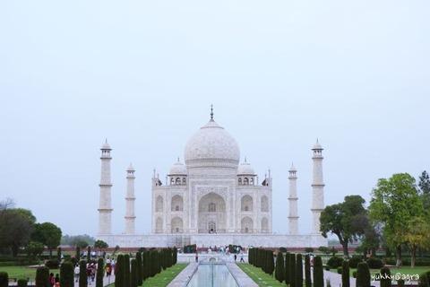 ついにインド脱出するんだけど、ちょっとその前にインドにお礼が言いたくなっちゃったな〜