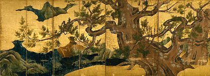 狩野永徳展 まず、狩野永徳展は絶対に行きますよ。 特別展覧会 狩野永徳(京都国立博...  li