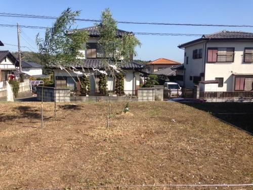 小木津の家2 地鎮祭