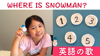 Youtube_Where is Snowman