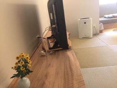 下呂小川屋トネリコ部屋3