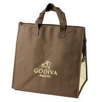 ゴディバ「GODIVA」オリジナル保冷バッグ