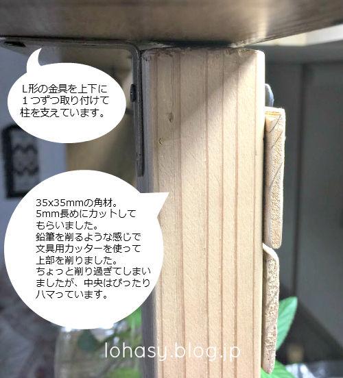 キッチンカウンター5