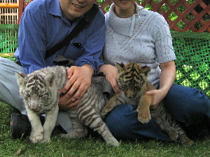 090524しろとり動物園記念写真