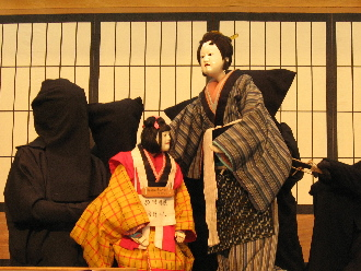 090520阿波十郎兵衛屋敷人形浄瑠璃
