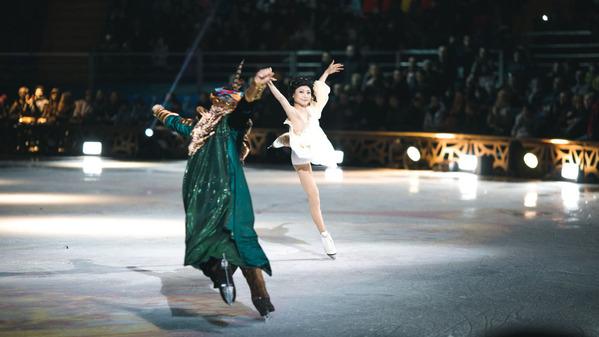 Ruslan and Ludmila