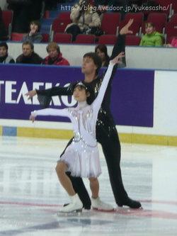 20091225 yuko_sasha
