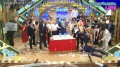 お笑い番組で転倒した太田光 サンデー・ジャポンを欠席