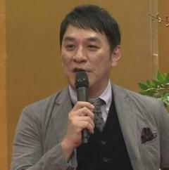 俳優のピエール瀧容疑者 コカイン使用疑いで逮捕