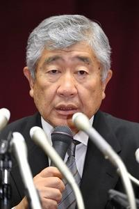 アメフト部の内田前監督 日大を提訴 解雇無効求める