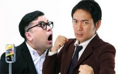 M-1上沼騒動 とろサーモン久保田ら謝罪も 関西番組出演無理か
