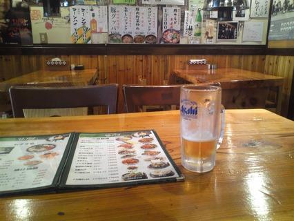 オモニ食堂