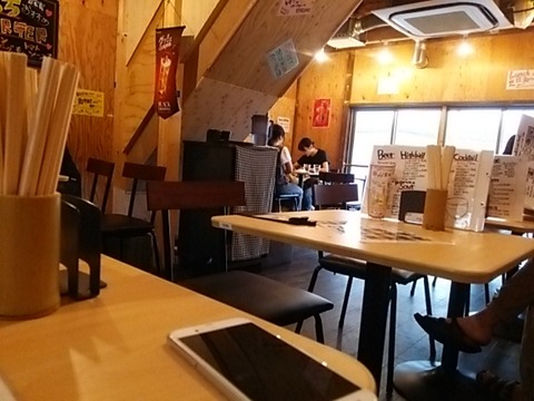 十条JJぽっち店内1