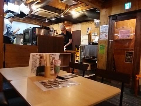 十条JJぽっち店内2