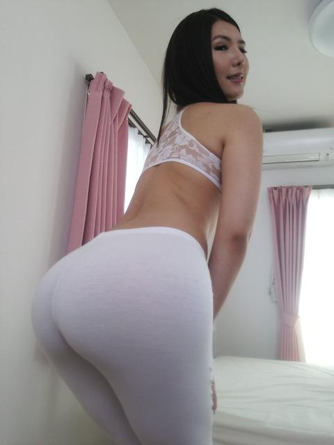Japanese Ass Fetish 87